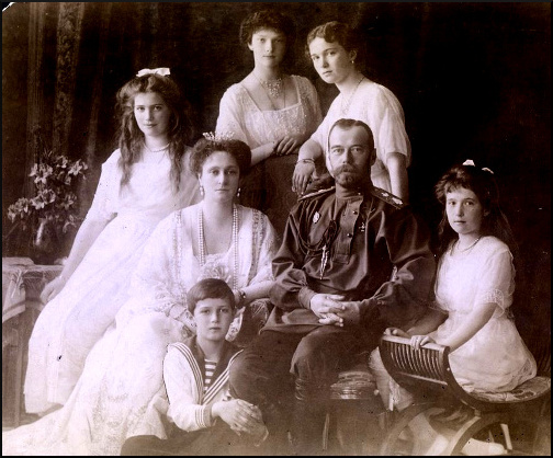 Romanovi 2